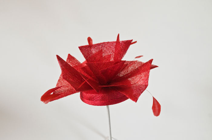 bonbon-driehoek-rood