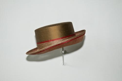 bruin-rood-bekleed