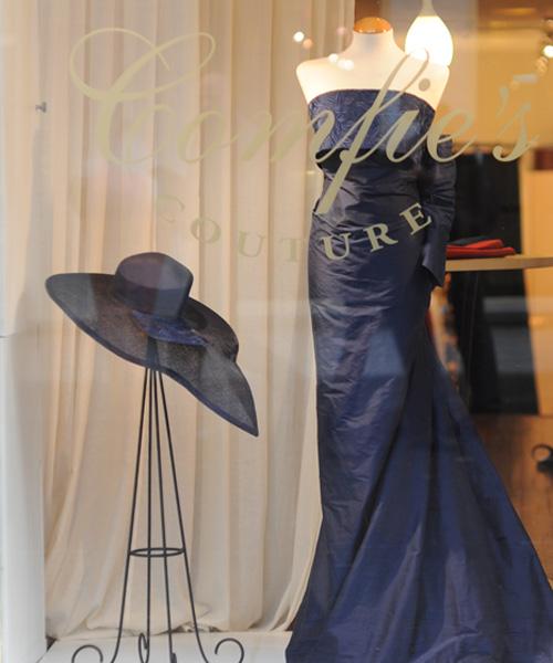 hoed en kleding